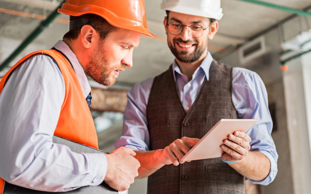 3 nouveaux outils électroniques de construction à utiliser en 2021